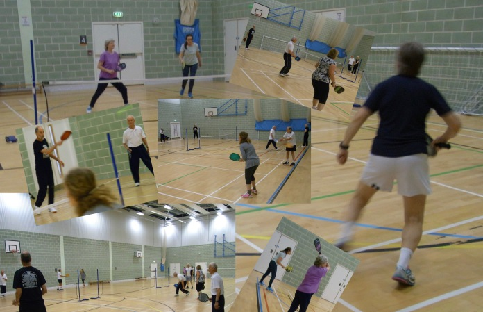 Dereham Pickleball