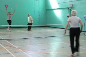 Norwich Pickleball at Wensum Lodge - 2